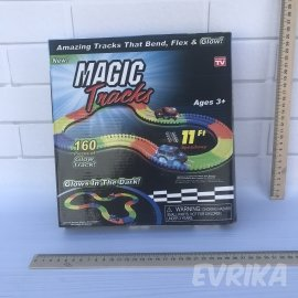 Трек Magic Tracks 160